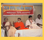 Lok Seva Programme with Dr Shashi Taroor as Chief Guest at Bodhananda Kendram